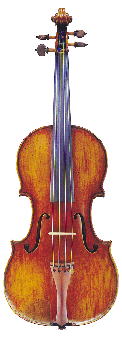 Violon Stradivarius Windsor-Weinstein de 1717